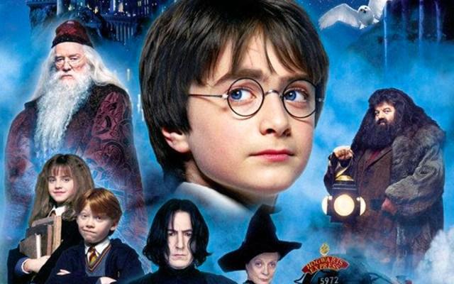 #Video Radcliffe revela secreto de Harry Potter y la piedra filosofal - Foto de Internet