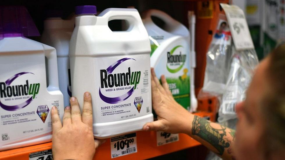 Bayer acumula 11 mil 200 demandas por herbicida cancerígeno - Herbicida Roundup. Foto de AFP / Getty Images / Josh Edelson
