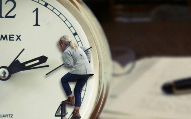 Congreso capitalino analiza eliminación del horario de verano - eliminación horario de verano congreso capitalino
