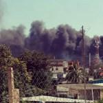 Protección Civil controla situación en refinería de Minatitlán
