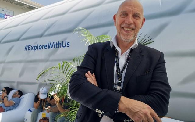 Los autos eléctricos: ¿la opción para reducir la contaminación? - Marc Pailhol, director de Gestión de Mercado Global y Distribución del Grupo Allianz.