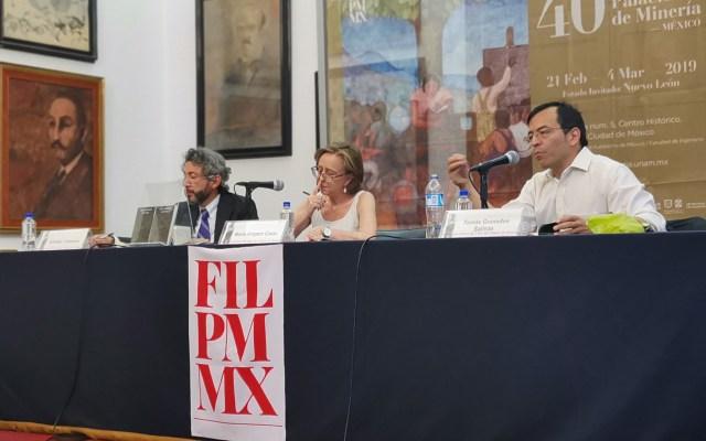 La corrupción en México sí es cultural: María Amparo Casar - Foto de López-Dóriga Digital.