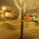 Asesinan a seis personas en Iztapalapa