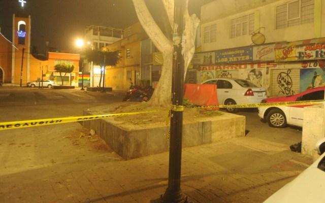Ligan a detenido por narcomenudeo con asesinato en Iztapalapa - Foto de @arturosierra1