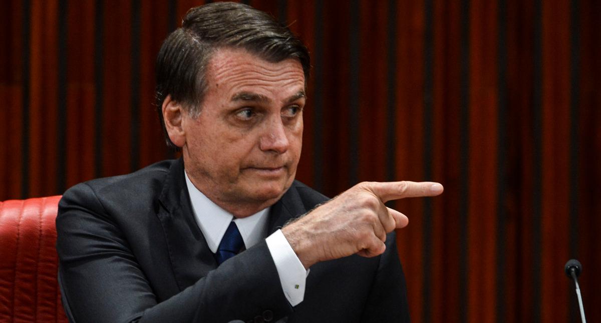 Actualidad: Bolsonaro lleva al Congreso la reforma previsional, decisiva para su gobierno