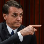 Bolsonaro anuncia privatización de 12 aeropuertos en Brasil - Foto de Notimex-EBC/POOL