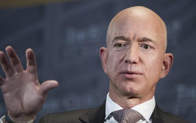 Jeff Bezos acusó a Enquirer de amenazarlo con publicar fotos íntimas - Foto de AP