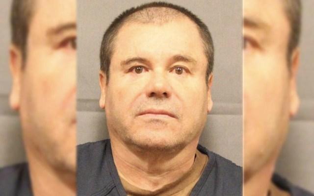 Rechazan repetir juicio de 'El Chapo' Guzmán - extradición Estados Unidos El Chapo