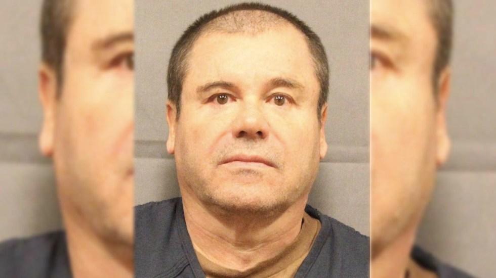 #Video Revelan imágenes de la extradición del 'Chapo' Guzmán - extradición