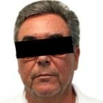 Juez suspende definitivamente extradición de gobernador interino de Coahuila - Foto de Fiscalía General de la República