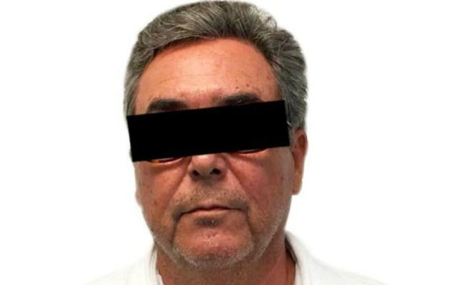 Juez frena extradición de exgobernador de Coahuila - Foto de Fiscalía General de la República