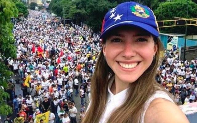 Asamblea Nacional de Venezuela inicia debates sobre la Ley de Amnistía - Foto de Internet