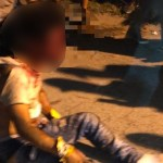 Queman vivos a dos presuntos delincuentes en Guatemala - Foto de El Periódico