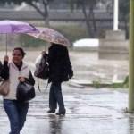 Frente frío 38 provocará lluvias en el norte y noreste del país - lluvias norte del país pronóstico del tiempo