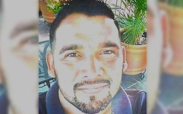 Hallan cadáver de maestro desaparecido en Oaxaca - Foto de Twitter