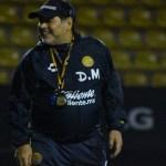 Tengo un plantel mejor que el de Argentina: Maradona - maradona asegura tener mejor plantel que la selección argentina