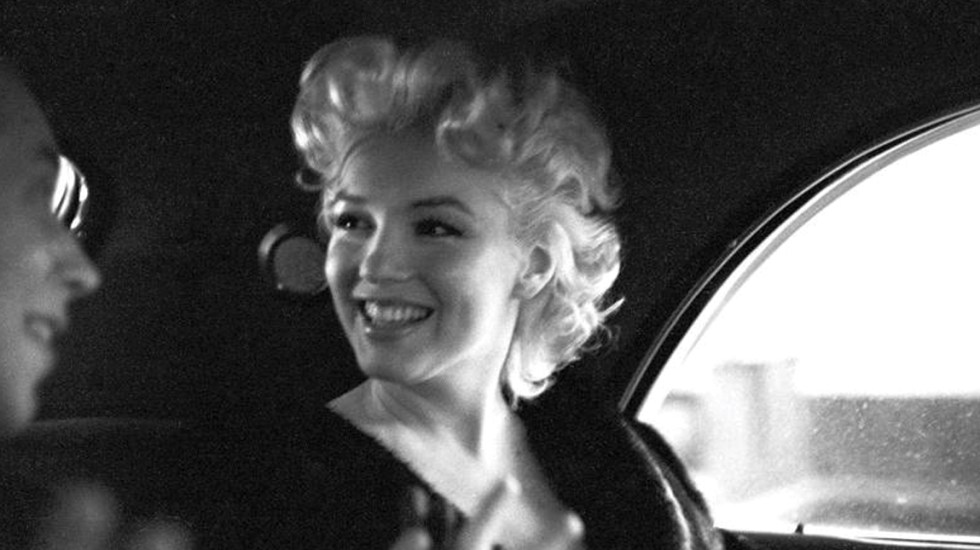 Exhiben imágenes no vistas de Marilyn Monroe en Londres - Foto de Ed Feingersh/Getty Images