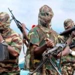 Enfrentamientos dejan al menos 59 criminales muertos en Nigeria - Foto Especial