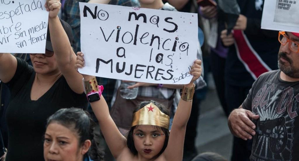Reabren convocatoria de subsidio a refugios para mujeres - Mujeres contra la violencia. Foto de @FundarMexico