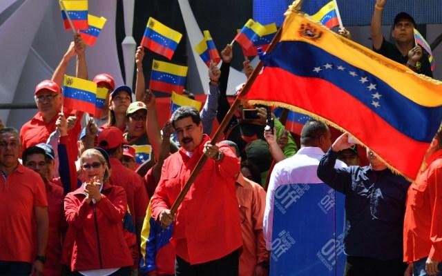 Nicolás Maduro rompe relaciones con Colombia - Foto de AFP