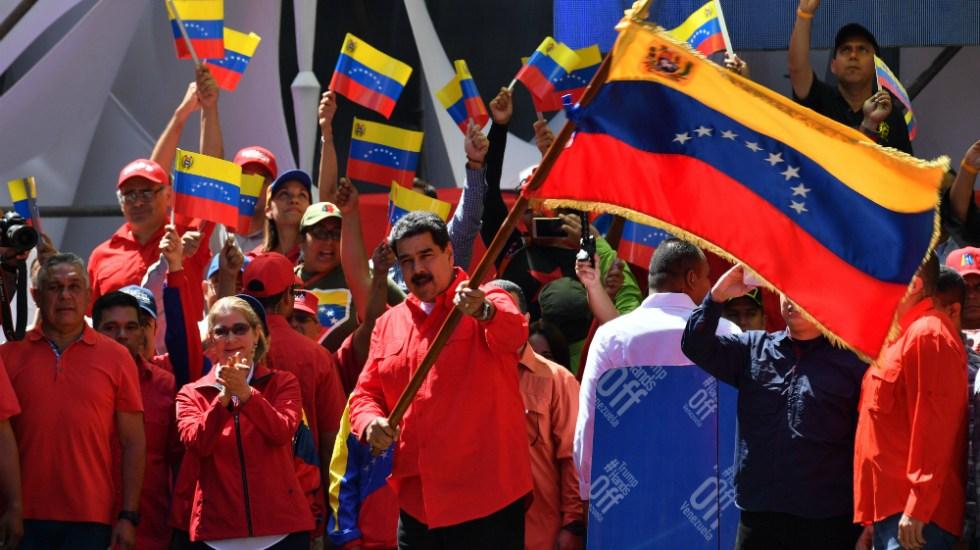 Canadá impone nuevas sanciones al gobierno de Maduro - Foto de AFP