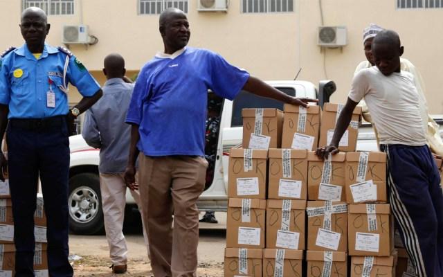 Elecciones presidenciales en Nigeria se aplazan una semana - Foto de News Sky