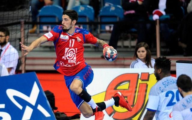 Se suicida jugador serbio de balonmano - Foto de internet