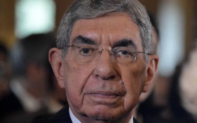 Aumenta escándado de acoso contra Nobel y expresidente de Costa Rica - Costa Rica