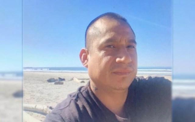 Identifican a sujeto asesinado en Portland, Oregon - Oscar Rodríguez Torres. Foto proporcionada por la Policía de Oregon