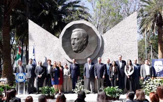 PAN anunciará la próxima semana su candidato al gobierno de Puebla - Foto de @AccionNacional