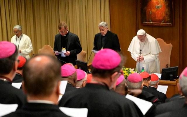 El papa Francisco pide medidas concretas contra abusos sexuales - Foto de AFP