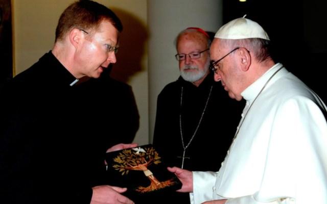 Cumbre sobre abusos a menores no acabará con el problema: sacerdote - Foto de Universidad Pontificia Gregoriana