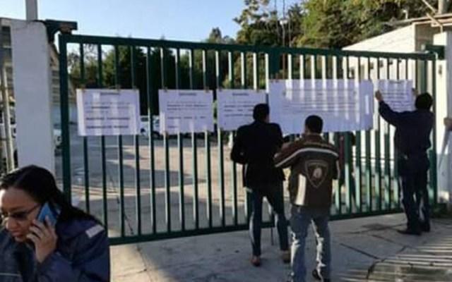 Trabajadores de la Semarnat en Veracruz se unen a paro nacional - paro nacional semarnat veracruz