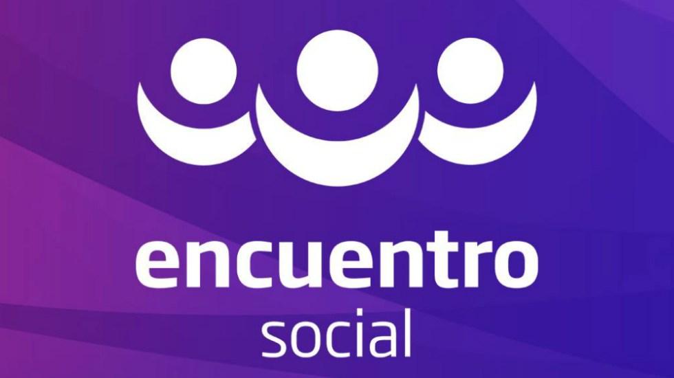 Registro del PES es asunto de conteo legal de votos: Argüelles - Foto de Encuentro Social
