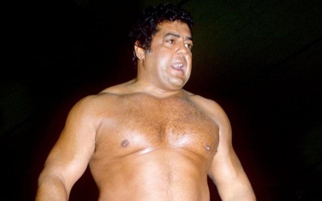 La WWE lamenta la muerte del luchador Pedro Morales - Muerte Pedro Morales WWE