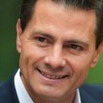 Niega Enrique Peña Nieto que se vaya a vivir a Madrid - Enrique Peña Nieto. Foto de @EnriquePN