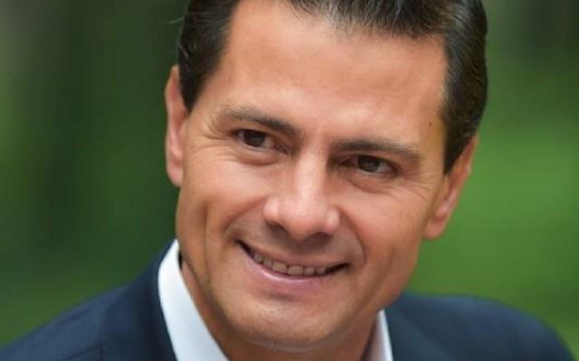 EPN y Videgaray no comparecerán por el caso Agronitrogenados - Enrique Peña Nieto. Foto de @EnriquePN