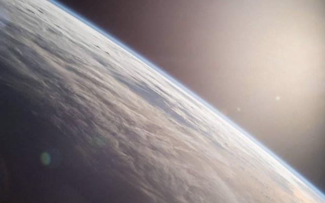 Sonda espacial soviética se estrellará pronto contra la Tierra - El planeta Tierra visto desde la Estación Espacial Internacional. Foto de NASA
