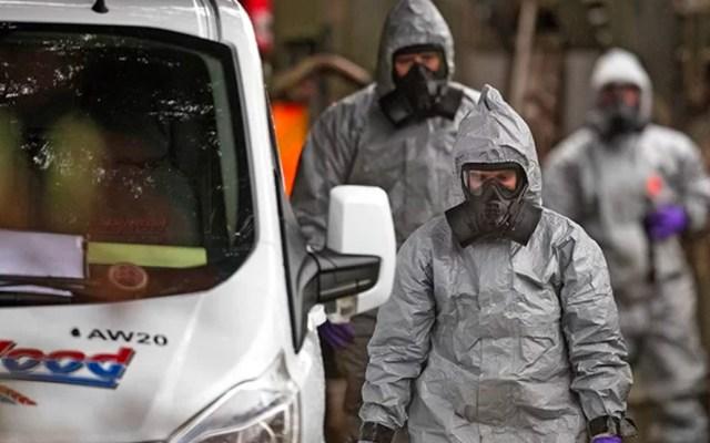 Bulgaria indaga posible envenenamiento de dos personas por agente ruso - Foto de Live Science
