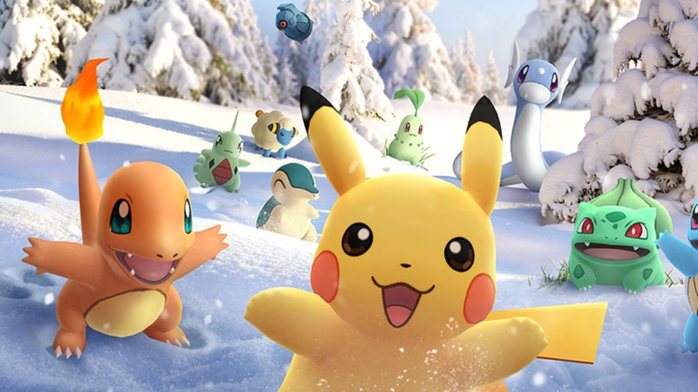 Jugar Pokémon GO tiene beneficios para la salud - pokémon go beneficios salud
