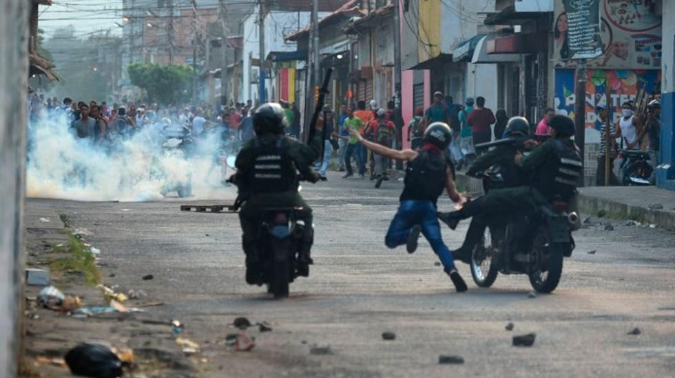 Grupo de Lima inicia reunión para discutir crisis de Venezuela - Foto de AFP