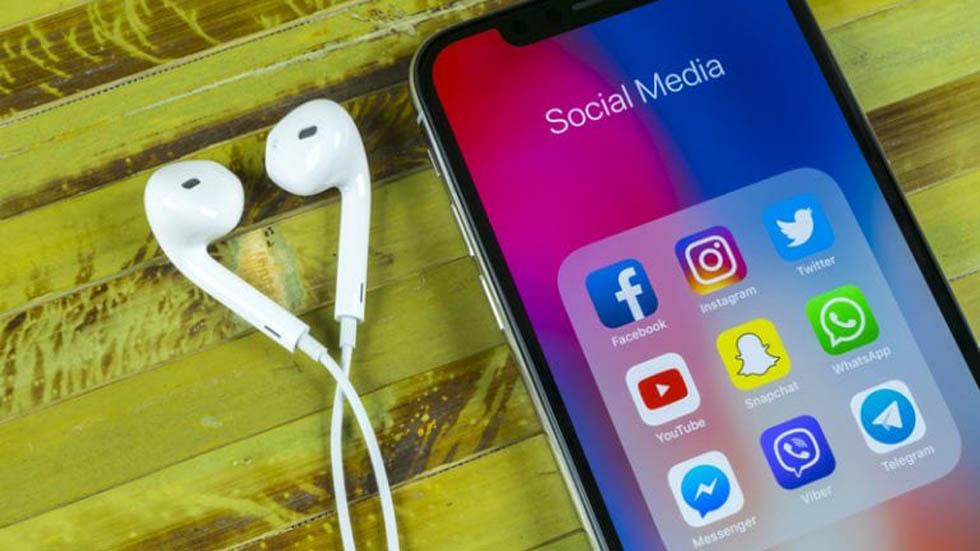 ¿Qué hacer en redes sociales después de una ruptura? - Relaciones amorosas y redes sociales. Foto de Internet