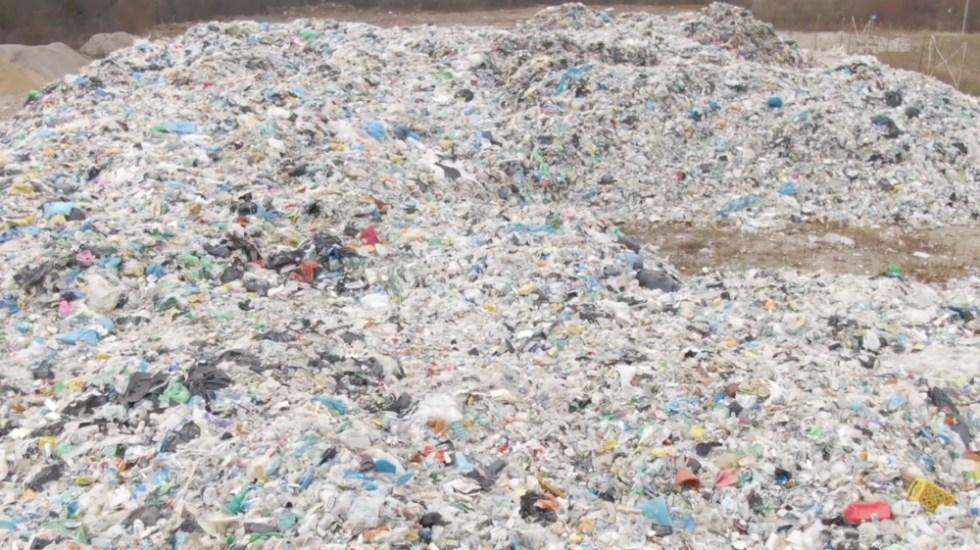 Científicos convirtieron plástico reciclado en combustible - Foto de Purdue Engineering