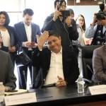 Renuncia coordinador del PRD en la Cámara de Diputados