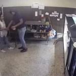 #Video Roban panadería de la Venustiano Carranza en 35 segundos - Captura de Pantalla
