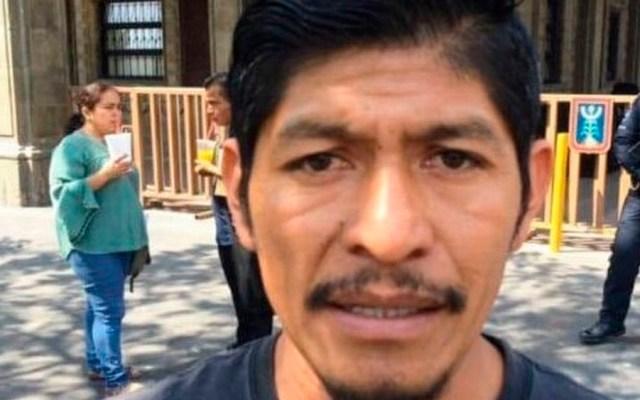 Matan a líder de opositores a termoeléctrica en Morelos - Foto Especial