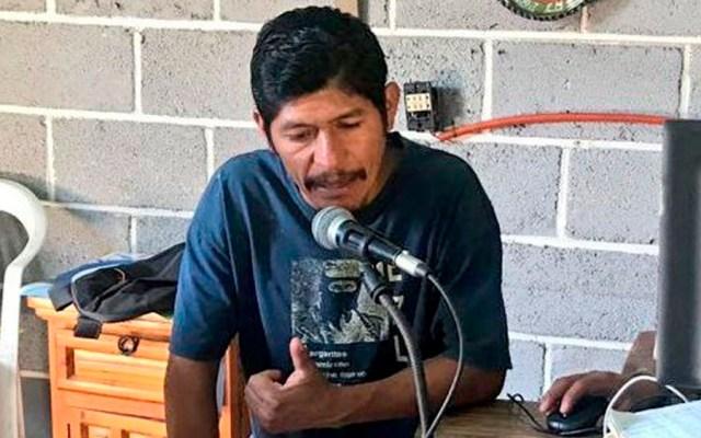 CNDH exige investigación exhaustiva por asesinato de opositor a termoléctrica - Foto Especial