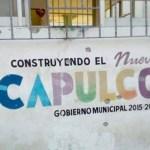 Atacan a balazos la Dirección de Saneamiento Básico de Acapulco - Foto de Quadratín
