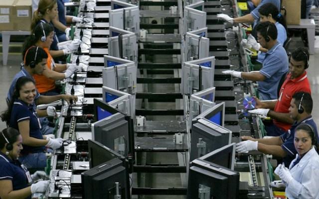 Persiste debilidad económica, con énfasis en las manufacturas: IMEF - Foto de Internet