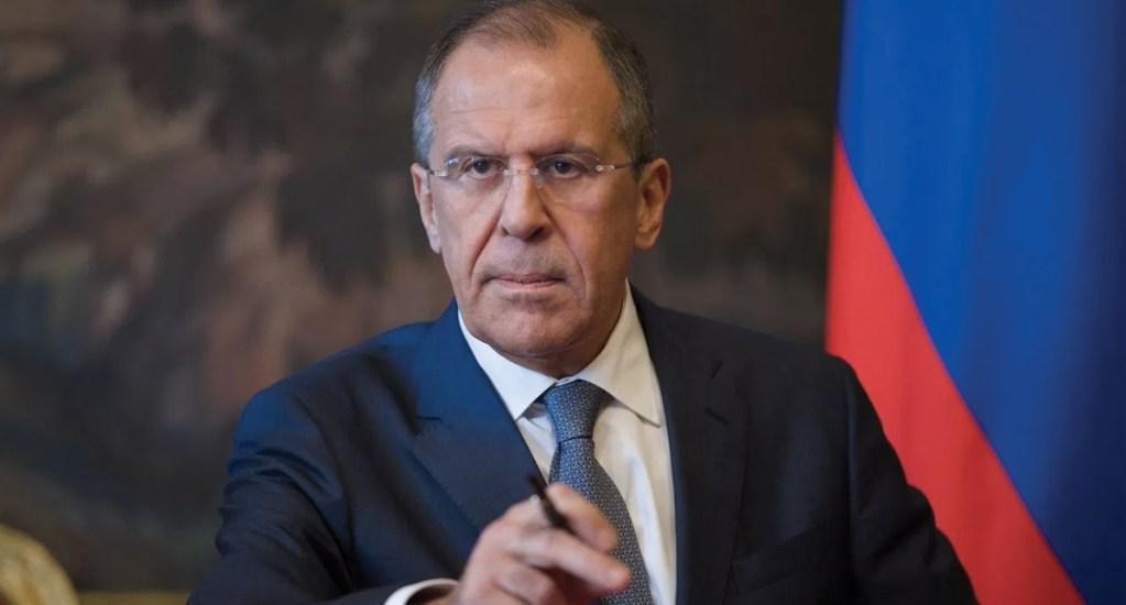 Rusia advierte a Estados Unidos sobre uso de la fuerza en Venezuela - Foto de internet